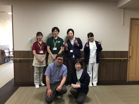 入社お祝い金20万円プレゼント札幌市中央区介護福祉士